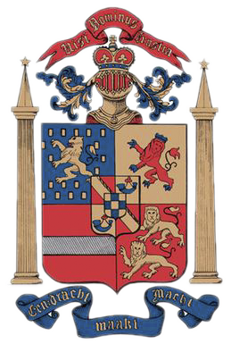Regional Synod of New York's crest