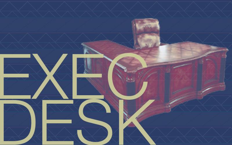 RSNY Executive Minister desk post thumbnail